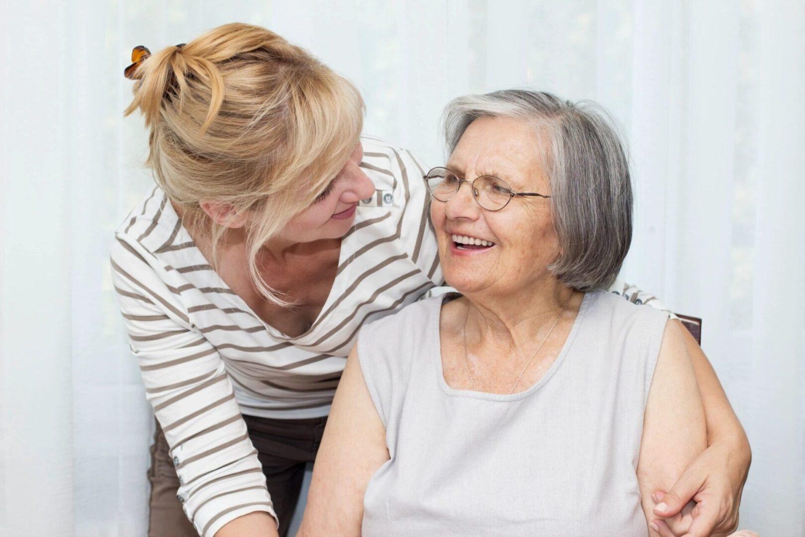 Companion and Personal Care